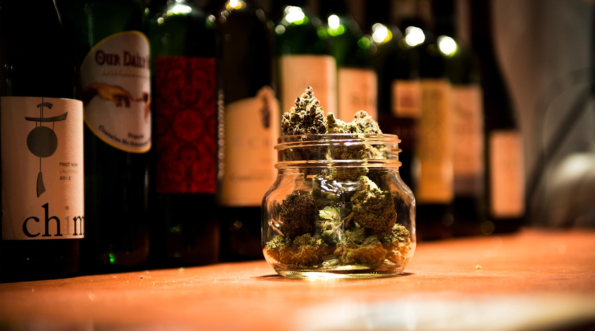Cultivating Spirits pioneers Cannabis Pairings