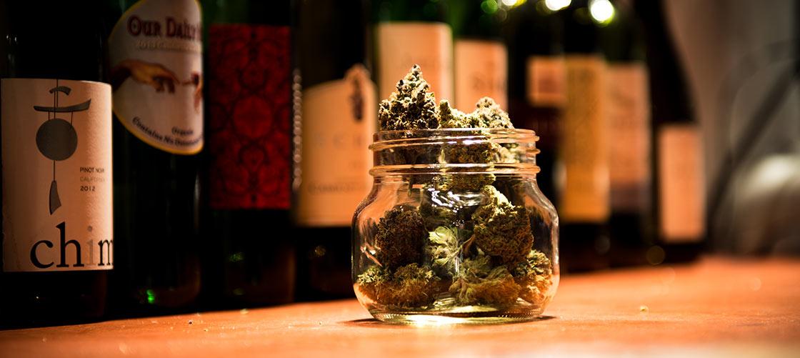 Cultivating Spirits pioneers Cannabis Pairings